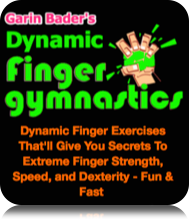 Finger Exercises