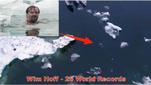 Wim Hof breathing method