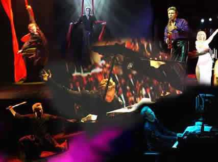 GarinBader's_Magic,Music,MartialArts_Show