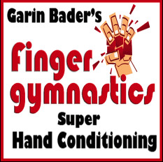 improve finger dexterity